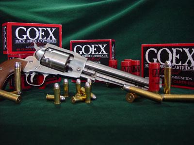 Goex Cartridges